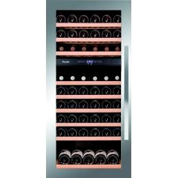cantine  PANDO Pando PVMAV 124-70 XL cantinetta vini 2555 Pando PVMAV 124-70 XL cantinetta vini, Sistema di ventilazione integra