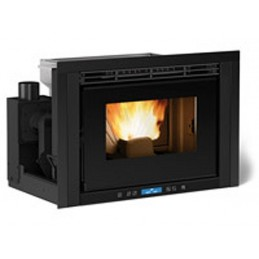 stufe Nordica Extraflame EXTRAFLAME Extraflame 1277200 COMFORT P70 H49 caminetti a pellet 2537 Extraflame 1277200 COMFORT P70 H4
